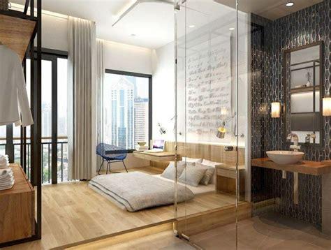revêtement de sol chambre à coucher 25 idées pour la chambre à coucher moderne de toute taille