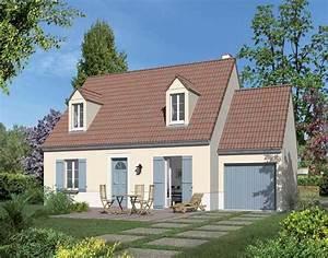 maison les essentielles modele avenir authentique avec With modele de facade de maison