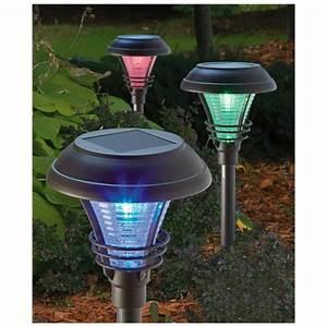 Eclairage Exterieur Solaire Castorama. lampadaire solaire ext rieur ...