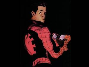 Spider-Man – Unmasked | Zoom Comics - Daily Comic Book ...