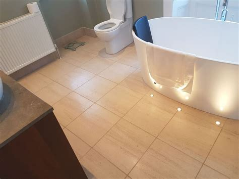 how to clean restore shine on bathroom tiles restoring the on limestone floor tiles cleaning tile how t