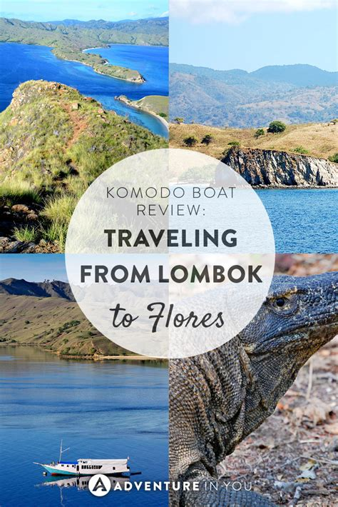 Boat Trip Lombok To Flores by Komodo Boat Trip Review Lombok To Flores