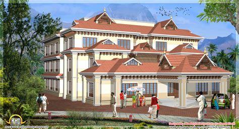 kerala style house  models kerala home design  floor plans  houses