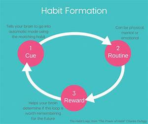 how to create helpful daily habits for the you want