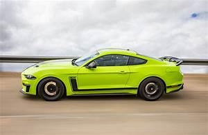 2020 Ford Mustang R-Spec Is Australia's 700-HP Shelby GT500 Alternative - Herrod Performance