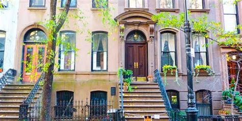 What Nyc's Most Famous Fictional Apartments Would Cost In