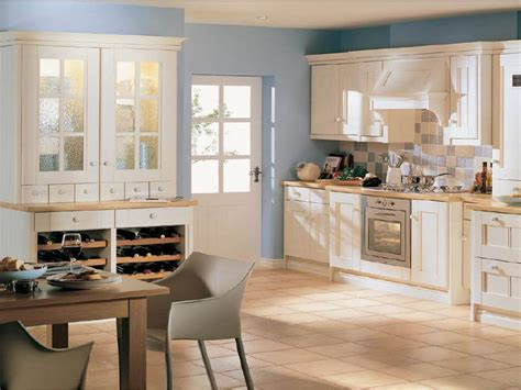 Country Kitchen Design Ideas Simple Country Kitchen