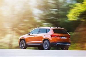 Seat Ateca Essence : seat ateca c 39 est l 39 actualit automobile ~ Gottalentnigeria.com Avis de Voitures
