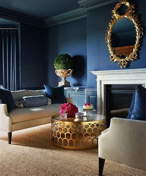 1001 idées pour une déco maison couleur indigo