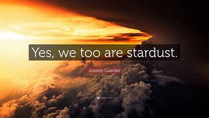 Stardust Too Don Yes Games Play Quote
