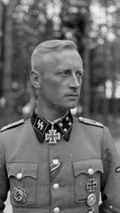Best 25 ideas about waffen ss haircut find what youll love german ss officer haircut winobraniefo Gallery