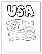 Coloring Activities Junkie Tip Usa Votos sketch template