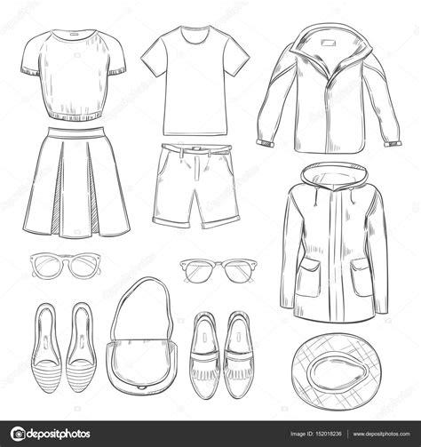 Recién llegados vestidos midi chaquetas botas trajes de baño blusas blancas. Dibujos De Vestidos De Moda Para Dibujar - Find Gallery