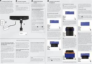 Arris Vip4402w Ip Set Top Box User Manual