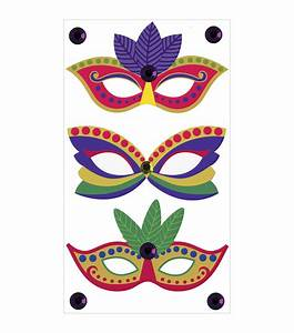 MARDI GRAS MASKS at Joann com
