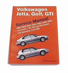 New Volkswagen Golf Gti Jetta 99
