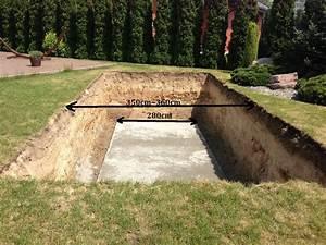 33 0 6 30 66 78 63 terrassement mini piscine coque With comment faire terrassement pour parking