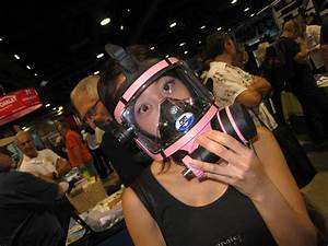 Heavy Gear Girls • View topic - Full Face Mask woman