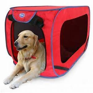 amazoncom pop open dog kennel x large by sportpet With pop up dog kennel extra large