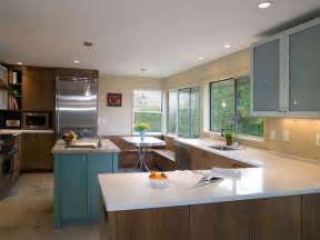 kitchen nook decorating ideas mid century kitchen remodel modern kitchen seattle by shks architects