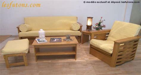 canapé en bois massif canape en bois massif mzaol com