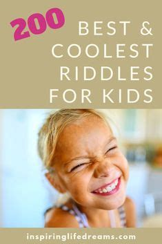 funny riddles  kids  answers funny riddles