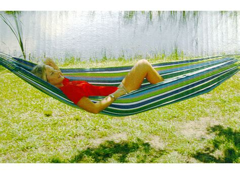 Texsport La Paz Hammock by Outdoor Outlet Texsport La Paz Hammock