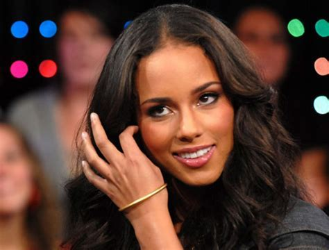What is Alicia Key?s Real Name?