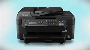 Install Epson Wireless Printer Diagram : epson workforce wf 2650 wireless setup using the printer ~ A.2002-acura-tl-radio.info Haus und Dekorationen