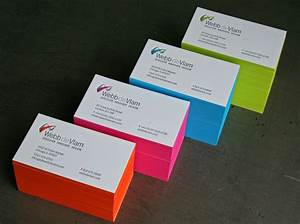 Business card ideas and inspiration 8 for Painting business cards ideas