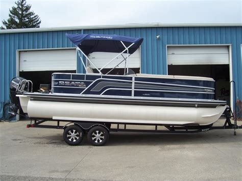 Pontoon Boats For Sale In Ohio by Pontoon Boats For Sale In Fairfield Ohio