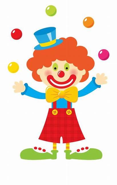 Clown Circus Clipart Class Graphic Ai Vippng