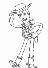 Sheriff Coloring Woody Characters Printable Colorear Sherif Toy Template Dibujos Dessin Coloriage Drawing Disney Printables Kb Personajes Personnages Dibujo Drawings sketch template
