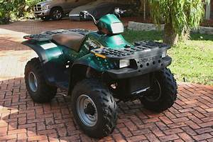 1998 Polaris Xplorer 400  Pics  Specs And Information