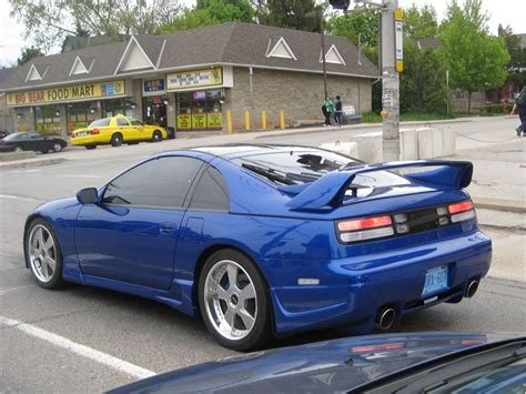 nissan zx twin turbopicture  reviews news specs