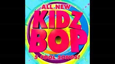 kidz bop kids candy youtube