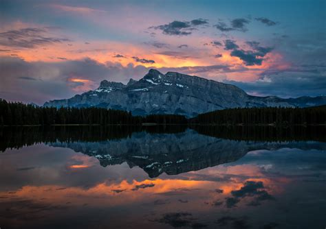 Canmore Alberta Travel Guide Global Yodel