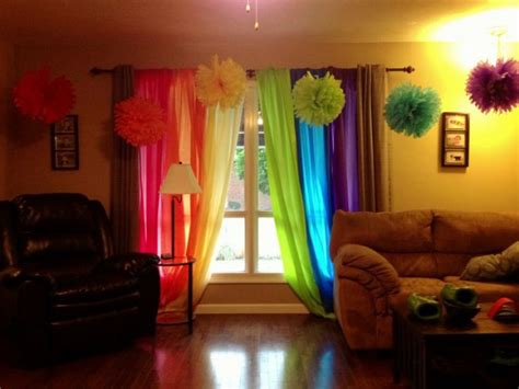 17 Brilliant Rainbow Interior Designs For All Those Who