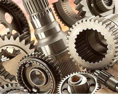 Gears Mechanical Metal Engineering Gear Abstract Machine