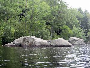 Monday Geology Picture(s): More Glacial Erratics on the ...  Erratic