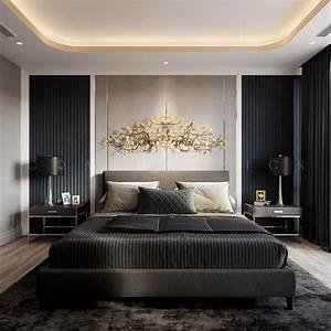 Bedroom, Decoration, Luxury, Bedroom, Furniture, Sets, For, 2021