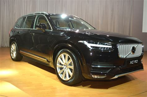 Volvo Dealers Want More Xc90s For India