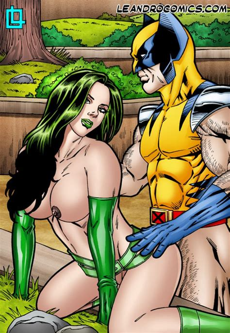 Viper And Wolverine Sex Madame Hydra Porn Viper Hentai Sorted By Position Luscious