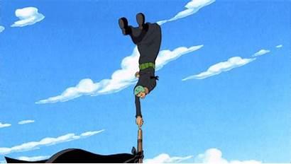 Zoro Training Roronoa Sword Hat Jaxblade Would