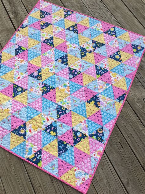 Quilt Kits by And Easy Baby Quilt Kits Sewmod