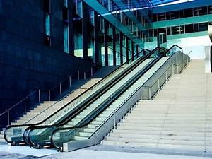 Tugela - escalator by thyssenkrupp