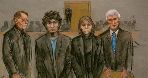 Terror Group Issues Dire Warning if Boston Bomber Executed ...