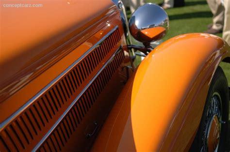 1939 Mercedesbenz 290 Image