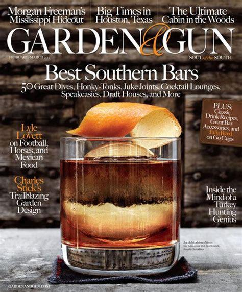 garden and gun magazine pin by garden gun magazine on g g covers