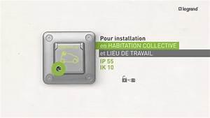 Installation Prise Electrique Pour Voiture : nouvelle prise green up legrand pour v hicule lectrique youtube ~ Maxctalentgroup.com Avis de Voitures